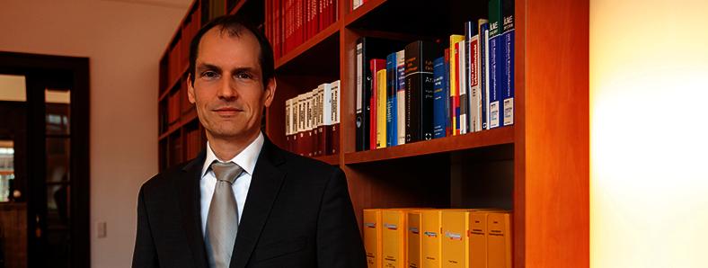 Dr. Andreas Pollandt