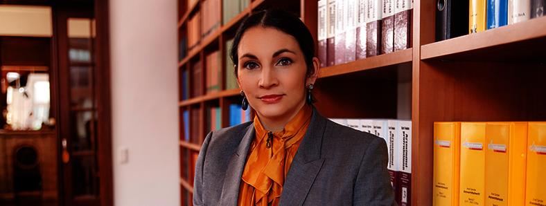 Dr. Isabelle Kotzenberg